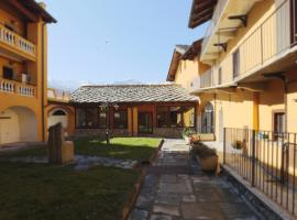 Casa Bruzolo, Bruzolo