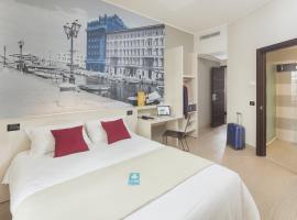 B&B Hotel Trieste, Trieszt