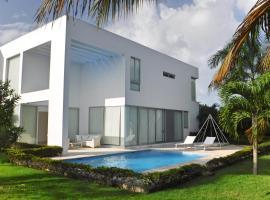 Villa playa nueva Romana, La Romana