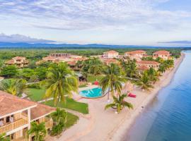 Hopkins Bay Belize, Hopkins