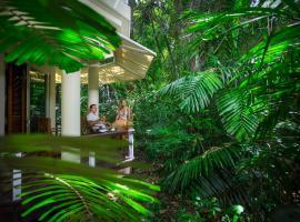 Green Island Resort, Green Island