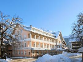 Hotel Mohren, Όμπερσντορφ
