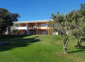 Résidence Du Golf, Nîmes