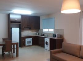 Apartment 202 Markyria Court, Larnaka