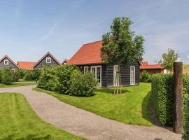 Holiday home Recreatiepark De Stelhoeve 4, Wemeldinge
