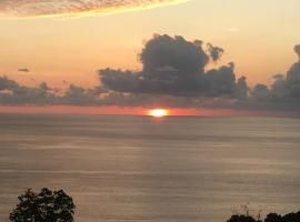 Sunset View Self Catering, Anse Boileau