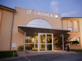 Inter-Hotel Le Caussea, Castres