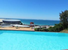 Chapman Hotel and Conference Centre, Port Elizabeth