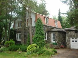 Maison au Lac à La Tortue, Shawinigan