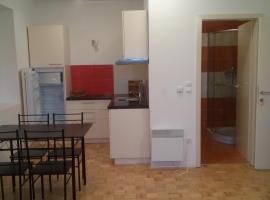 Apartmaji Gabrijela, Moravske-Toplice