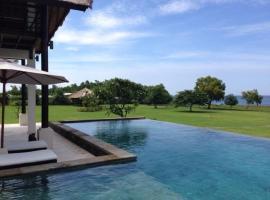 Bali Il Mare, Banjargondol