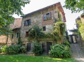 Castagnola, Rocca Grimalda