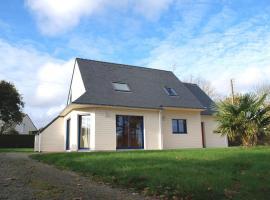 Maison Henoff, Moëlan-sur-Mer
