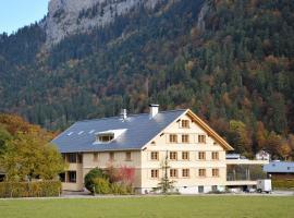 Hotel Tannahof, Au im Bregenzerwald