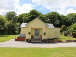 Exeter Lodge, Eksetera