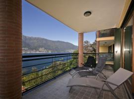 Va Pensiero sul lago, Tronzano Lago Maggiore