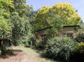 Forest Cottage, Kallista