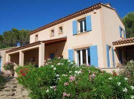 Villa - Saumane-De-Vaucluse, Saumane-de-Vaucluse