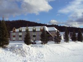 Motel St Côme, Saint Come