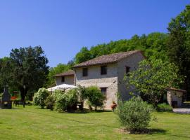 Holiday home Lavanda, Pietrafitta