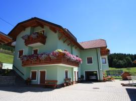 Apartment Rauscher 1, Liebenfels