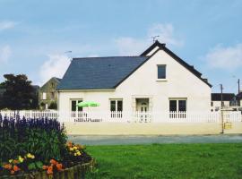Maison De Vacances - Quinéville, Quinéville