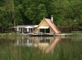 Holiday home Maison Delain, Delain