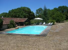 Laborie Holiday Home, Pujols Lot et Garonne