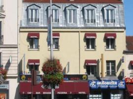 Loc'Appart Terminus Hôtel Résidence, Colombes