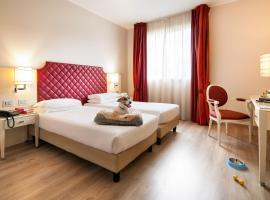 Just Hotel Lomazzo Fiera, Lomazzo