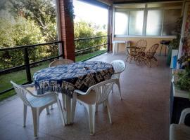 Holiday Home Azucarera, Terrer