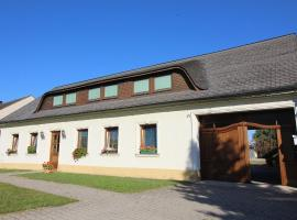 Holiday Home Haus Wagram, Wagram an der Donau
