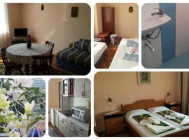Guest House Margarita, Pomorie