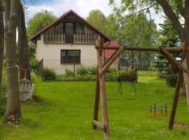 Holiday Home Strmilov, Strmilov