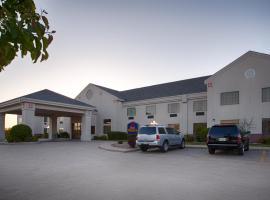 Best Western Locust Grove Inn & Suites, Locust Grove