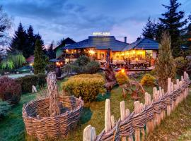 Villa Miris Dunja, Zlatibor
