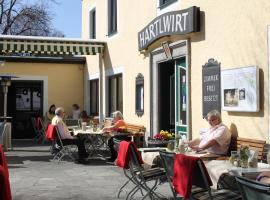 HartlWirt-Hotel-Gasthof, Залцбург