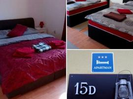 MiaMea Apartment, Tuheljske Toplice