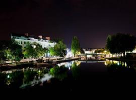 , Nantes