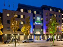 Holiday Inn Express Hasselt, Hasselt