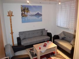 AB Apartment Objekt 101