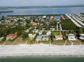 Silver Sands Gulf Beach Resort By RVA