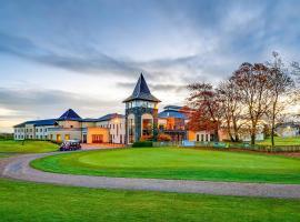 Ballykisteen Hotel & Golf Resort, Limerick Junction