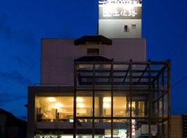 Hotel Tosaji Takasu, Kochi