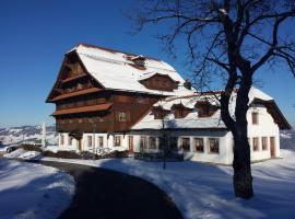 Hotel Kurhaus Heiligkreuz, Heiligkreuz