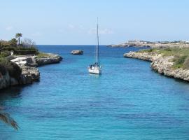 Cala Bona y Mar Blava, Ciutadella