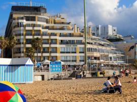Apartamentos Colón Playa, Las Palmas de Gran Canaria