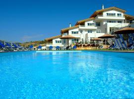 Filion Eco Hotel & Suites, Nea Stira