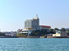 Toyo Tsukumo Bay Hotel, Shimabara