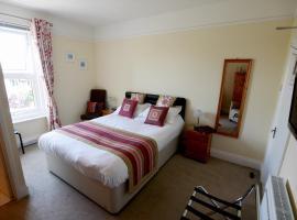 Stour Lodge Guest House, Christchurch